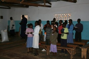 Youth of St Andrew Anglican Church